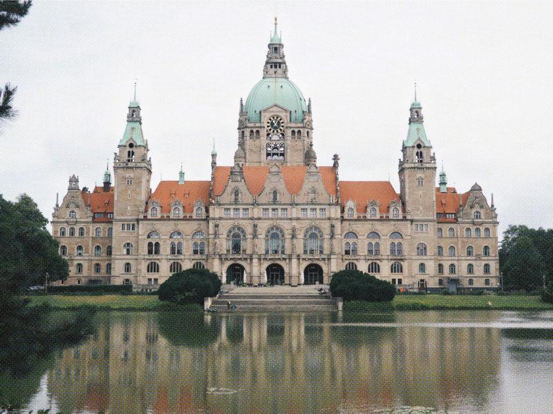 SEAcamp | Hanover
