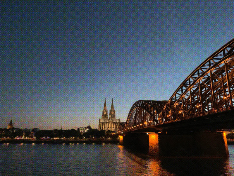 dmexco | Cologne – 2021 as a hybrid event