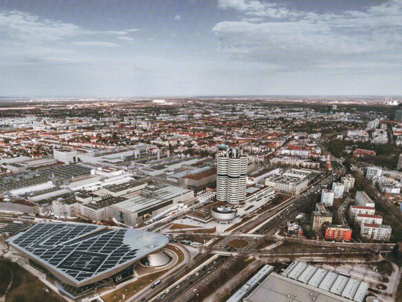 INTERNET WORLD EXPO | Munich