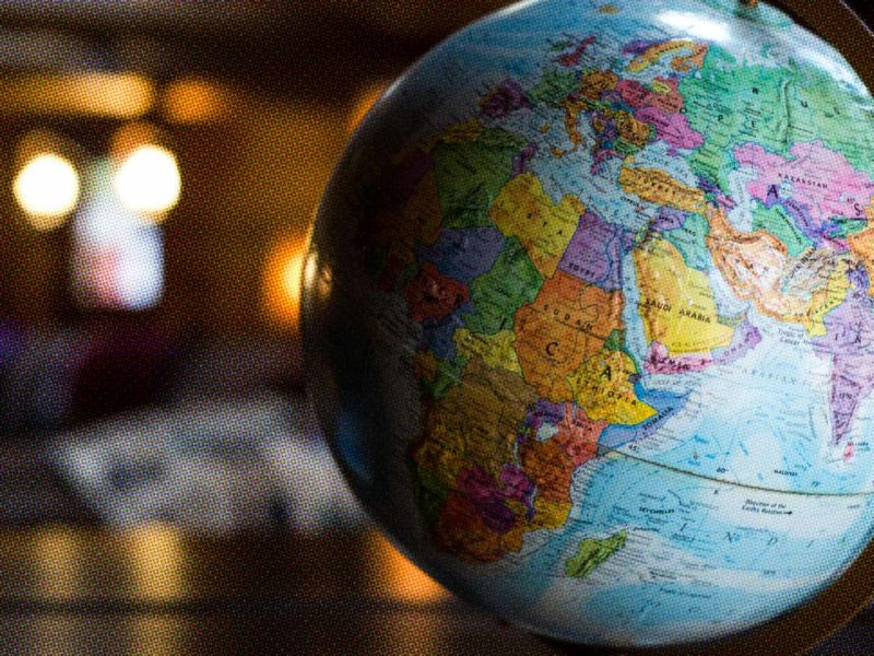 International SEO – Be globally visible and successful