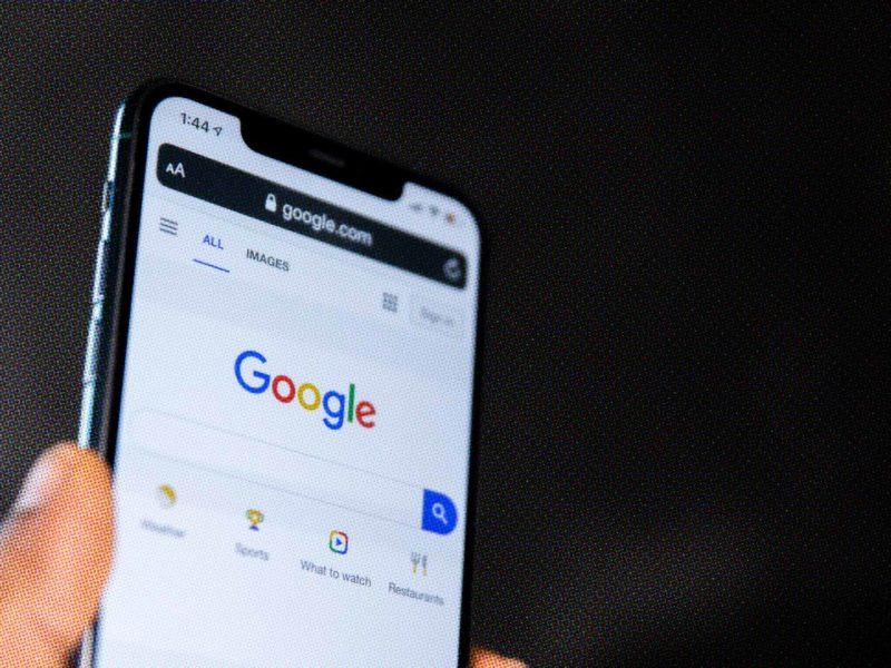 Checklist: Google's tips for the holiday season