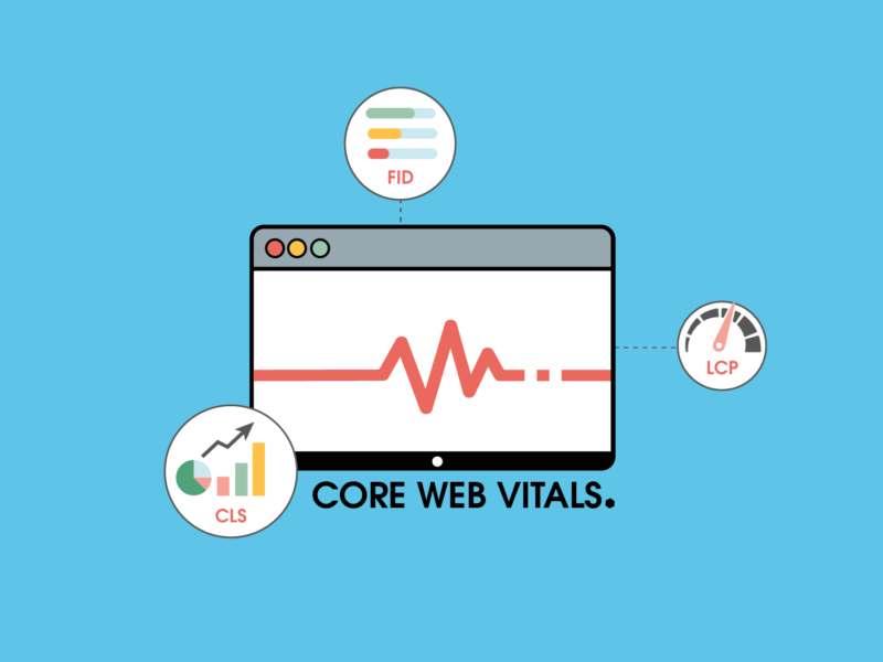 Your ultimate guide to page experience update and core web vitals!